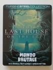 Last House on the Left 1972 Mondo Brutale TurbineSteelColle