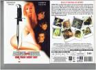 Angel and Devil,  Mediabook 250 Sück, Bluray/DVD  Cover A