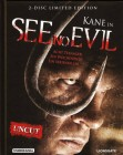 See No Evil,Mediabook,2 Disc Edition,Blu-ray uncut