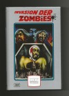 INVASION DER ZOMBIES # XT + RETRO COVER + NR. 254 / 500