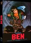 Ben - Mediabook B (Blu Ray) Anolis NEU/OVP