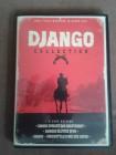 Django Collection DVD   3 Disc Edition