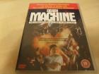 Death Machine - Directors Cut DVD / UK
