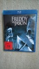 Freddy vs. Jason Bluray