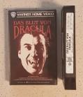 Das Blut von Dracula (Warner / Christopher Lee / Hammer)