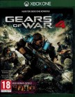 Gears of War 4  ( XBOX ONE )