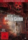 Best of Horror Grimm- 3 Filme Box- DVD  (x)