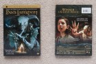 Pan's Labyrinth, Guillermo del Toro, Platinum Series
