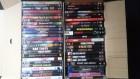 50-teiliges Filmpaket! Inklusive 2 Mediabooks! DVD + Blu Ray