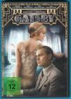 Der große Gatsby DVD Leonardo DiCaprio NEUWERTIG