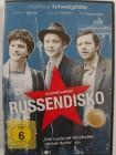 Russendisko - Matthias Schweighöfer, Wladimir Kaminer, Mücke
