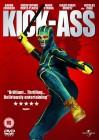 Kick-Ass (englisch, DVD)
