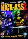 Kick-Ass 2 (englisch, DVD)