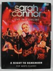 Sarah Connor live in concert - A Night To Remember - Classic