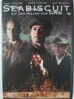 Seabiscuit - Pferderennen, Jockey Chris Cooper, Jeff Bridges