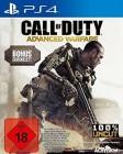 Call of Duty Advanced Warfare PS4 UNCUT Playstation 4