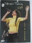 Shania Twain - Up - Live Konzert aus Chicago - a pretty Face