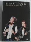 Simon & Garfunkel - The Concert in Central Park - Konzert