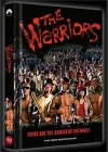 WARRIORS, THE (Blu-Ray+DVD) (2Discs) - Cover A - Mediabook