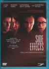 Side Effects - Tödliche Nebenwirkungen DVD Jude Law s. g. Z.