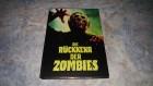 +++  Die Rückkehr der Zombies Mediabook  Illusions +++