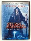 Sturm des Jahrhunderts - Leibhaftige Teufel, Stephen King