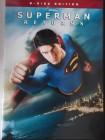 Superman Returns - 2 Disc Edition, Brandon Routh, Spacey