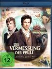 DIE VERMESSUNG DER WELT Blu-ray - grosses Kino Detlev Buck