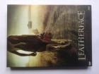 Blu-ray Mediabook Leatherface - Uncut