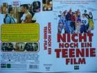 Nicht noch ein Teenie Film ... Chyler Leight  ...  VHS