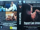 Perfect Love Affair ... Warren Beatty, Annette Bening .. VHS