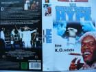 The Great White Hype ... Samuel L. Jackson .. VHS