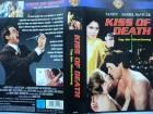 Kiss of Death ... Vanity, Daniel McVicar ... VHS