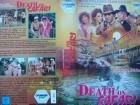 Agatha Christie´s Death on Safari... Donald Pleasence   VHS