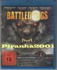 Battledogs - FULL UNCUT - Der Werwolfschocker - Krass