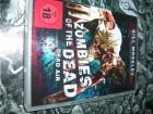 ZOMBIES OF THE DEAD BILL MOSELEY DVD NEU OVP