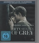 Fifty Shades Of Grey - Geheimes Verlangen (28775) 2 Filme