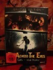 FIVE ACROSS THE EYES - Special Edition - DVD - OVP