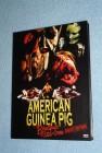 AMERICAN GUINEA PIG - Cover B - Lim. 500 - Mediabook - DVD