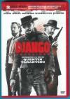 Django Unchained DVD Jamie Foxx, Christoph Waltz NEUWERTIG