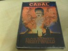 Cabal Nightbreed Mediabook - Uncut  Limited 326/750