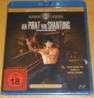 Der Pirat von Shantung Uncut Blu-ray Neu & OVP