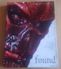 Found - Mein Bruder ist ein Serienkiller  -  Mediabook