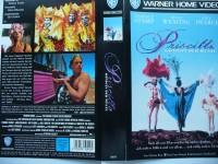Priscilla - Königin der Wüste ... Terence Stamp  ... VHS