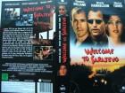 Welcome To Sarajevo ... Woody Harrelson, Marisa Tomei .. VHS