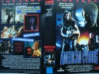 American Cyborg ... Joe Lara  ...  VHS