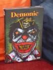 Demonic Toys (1992) '84 Entertainment LE250 NEU/OVP!