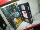VHS - Mad Killer - The Mark of Cain - CBS/FOX