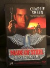 Made of steel - Bluray - Hartbox *Wie neu*