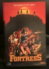 Fortress - Dvd - Hartbox *Wie neu*